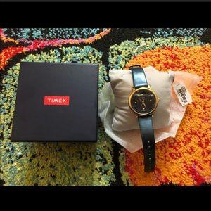 🌼Watch Sale🌼 Timex Crystal Swarovski Watch